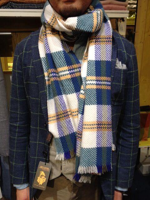 very nice skarf