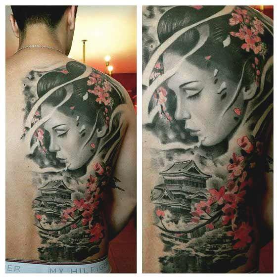 50 Amazing Geisha Tattoos Designs And Ideas For Men And Women Geisha Tattoo Geisha Tattoo Design Japanese Tattoo