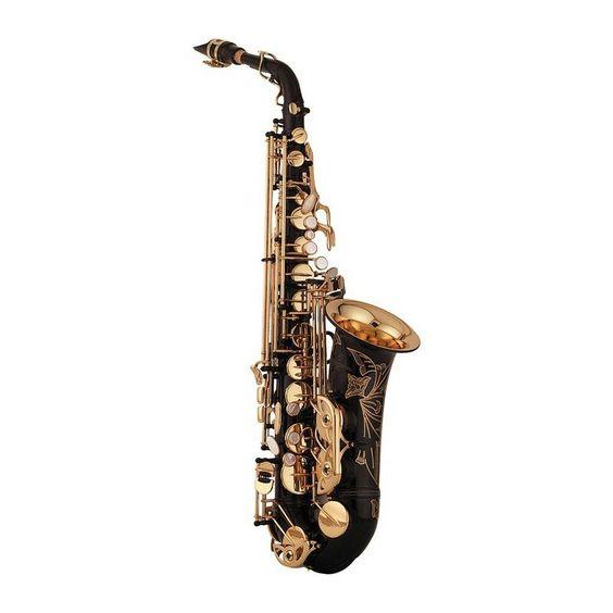 My dream saxophone