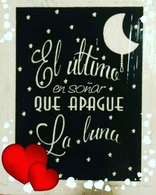 Pin By Vanessa Mayo On Frases Y Mas Good Night Quotes Night Quotes Chalkboard Quote Art