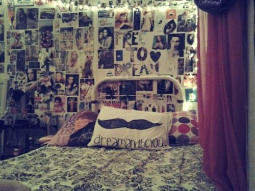 Loovve Hipster Room Tumblr Rooms Hipster Bedroom