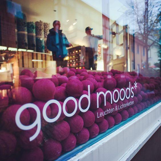 Ende November ist es wieder soweit! Wir eröffnen für knapp einen Monat unseren alljährlichen PopUp Store und laden euch alle ein! Wir freuen uns auf euren Besuch! #good__moods #lichterkette #popup #popupstore #store #stringlights #winter #createyourown