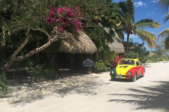 Mexiko's kleines Paradies: Isla Holbox