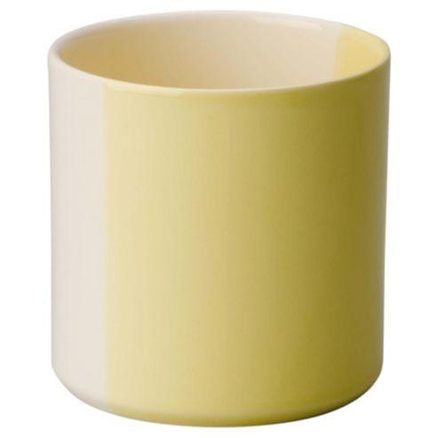 Buy Tesco Dip Dye Utensil Holder Yellow from our Baking Accessories range - Tesco.com