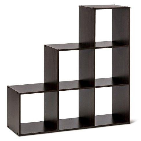3 2 1 Cube Organizer Shelf 11 Room Essentials Room Essentials Cube Organizer Shelf Organization