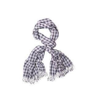 Checked Scarf by Merona, $13, #dailyfinds