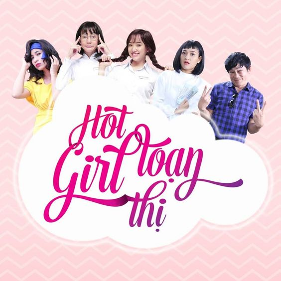 Hotgirl loạn thị - Trọn bộ