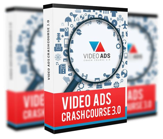 Video Ads Crash Course 3.0 review