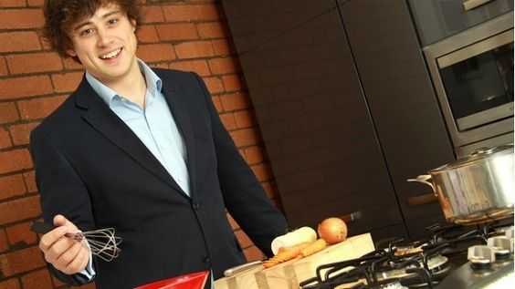 T3 Mag: Apprentice reject launches cooking app with no added Sugar