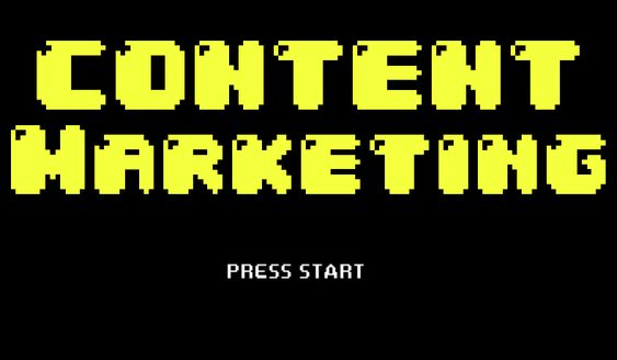 how they started content marketing
