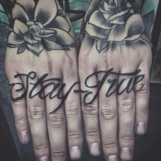 Four Letter Words For Tattoos Choice Image Reference