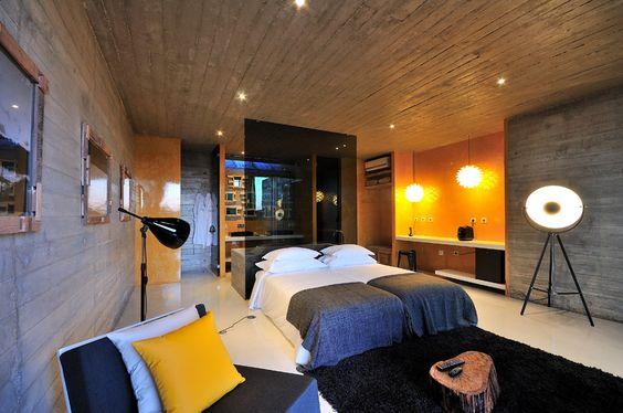 SousaSantos arquitectos - Hotel rural