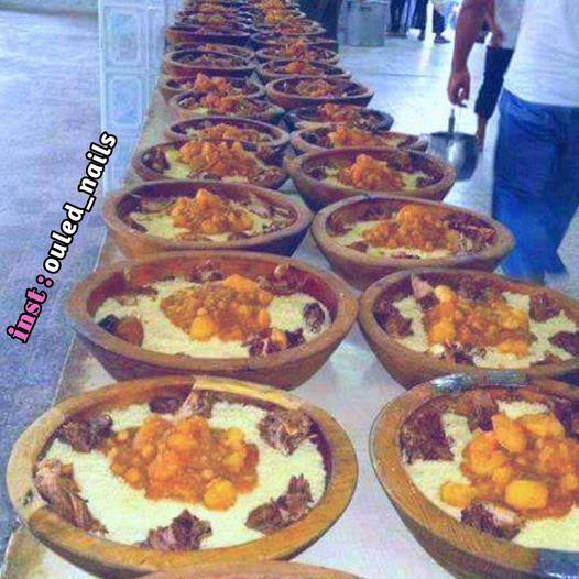Pin On أكلات جزائرية