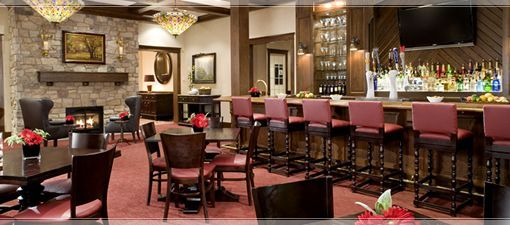 The Hershey Hotel  Places We Visited  Pinterest  Hershey Park Inspiration Hershey Circular Dining Room Design Ideas
