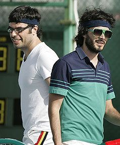 Oscar winner Bret McKenzie and his Flight of the Conchords' comedic co-star Jemaine Clement are coming to Auckland in June as part of a long-awaited national tour.