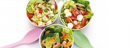 Healthy Vegetarian Foods