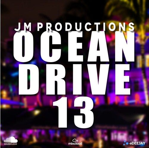 Seattle House Artist Jazz Midi Has Dished Out Some Riveting Songs In Playlist Ocean Drive Vol 13 Deep House Music House Music Songs Ocean Drive
