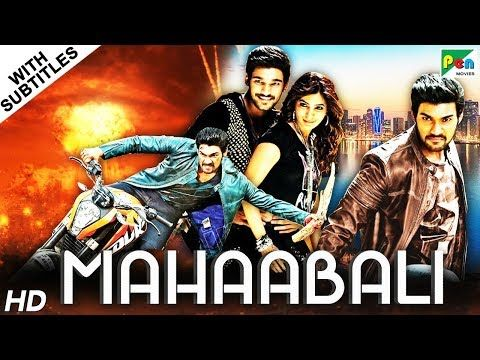 Download Mahaabali New Released South Indian Movie Dubbed In Hindi Indian Movies Movies Download Free Movies Online