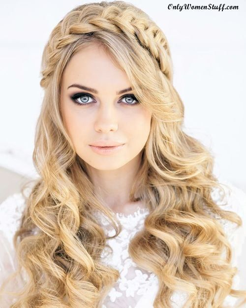 15 Easy Prom Hairstyles Updos That Ll Steal The Show Hair Styles Simple Prom Hair Princess Hairstyles