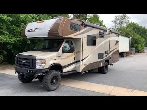 40++ Class c camper dekstop