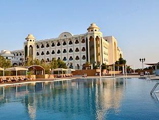 Five Continents Cassells Ghantoot Beach Hotel & Resort - Dubai Hotels Holiday