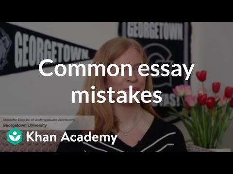 Sample Nursing School Admission Essay Georgetown Application Examples