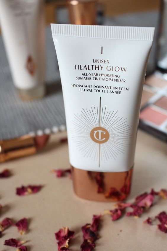Charlotte Tilbury Healthy Glow Review