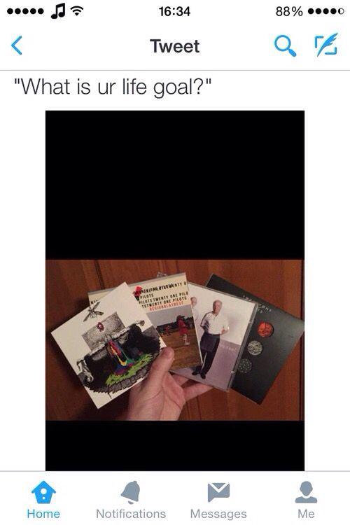 Vinyls My Life And So True On Pinterest