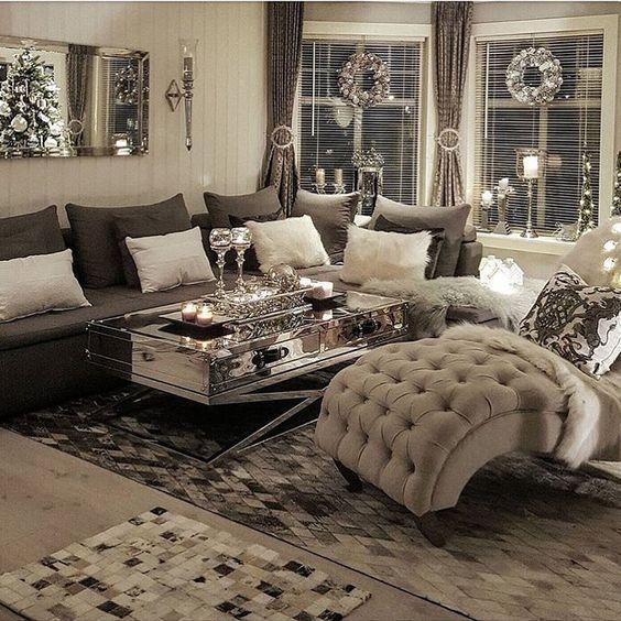Cosy Interior. Best Scandinavian Home Design Ideas. - Interior Design Fans
