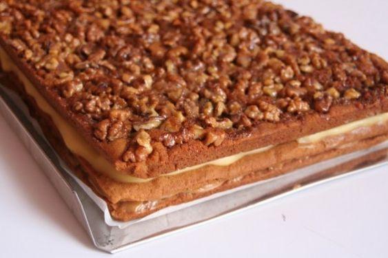 Ciasto snickers: Ciasto Snickers, Przepisy Po Polsku