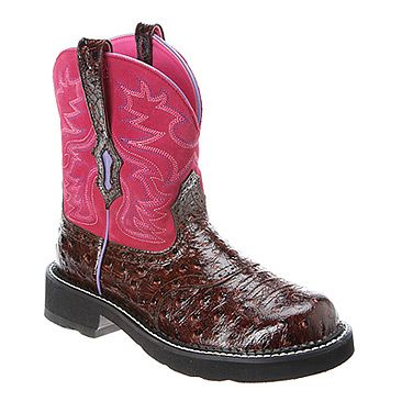 fat babies boots clearance | Ariat Fatbaby Saddle Brights | Womens ...