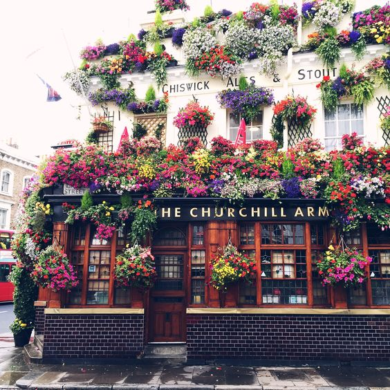 Unusual and Unique Destinations in London