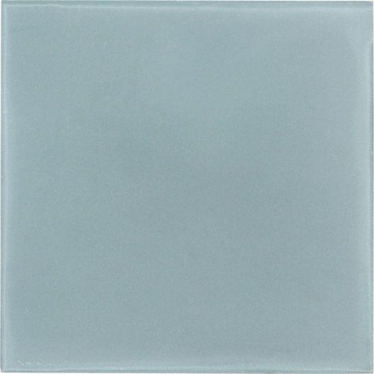 carreau de ciment intrieur premium bleu ciel 20 x 20 cm - Carrelage Sol Bleu Turquoise