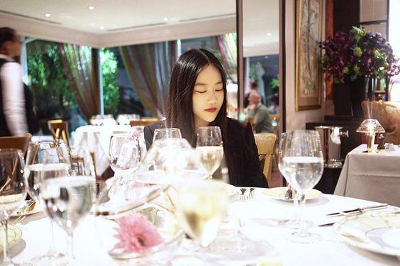 Here we are againin a yearDinner at 3 star michelin restaurant #TheWatersideInn #WatersideInn by chef #AlainRoux #MichelRoux  in #Bray.  #ThreeMichelinStars #3MichelinStars #3StarMichelin #TopRestaurants #MichelinRestaurant #TopLondonRestaurants #EatInUK #TheArtOfPlating #gastronomia #gastroart #truecooks #lefooding #zomatouk by freyawang