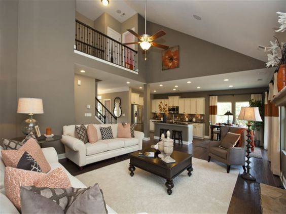 Ryland Homes Home Floor Plans And Floor Plans On Pinterest