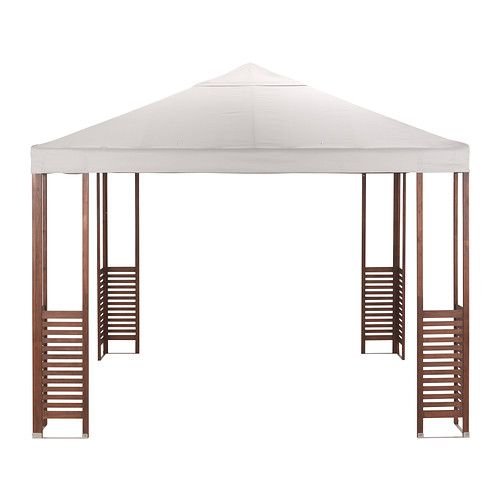 Ikea Conservatory Furniture : Gazebo, Ikea and Air vent on Pinterest