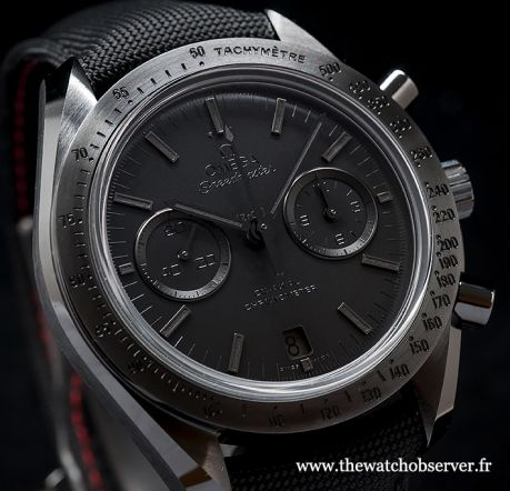 Omega Baselworld 2015 The Watch Observer Photos