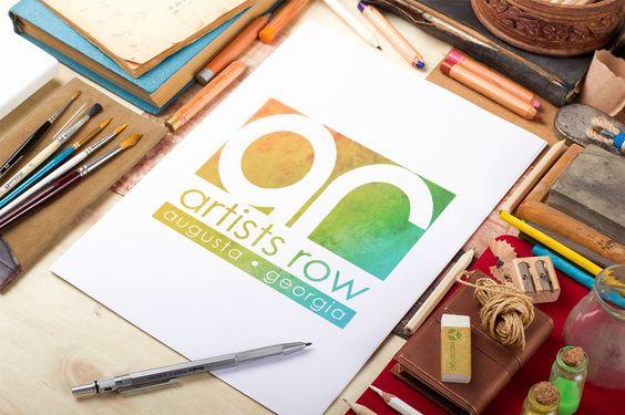 Artist Row – Logo