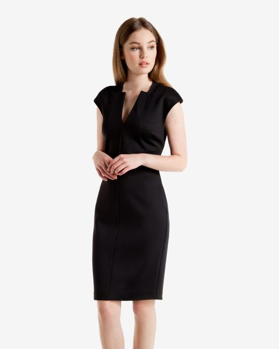 http://www.tedbaker.com/us/Womens/Clothing/Suits/CHAYAD-Neoprene