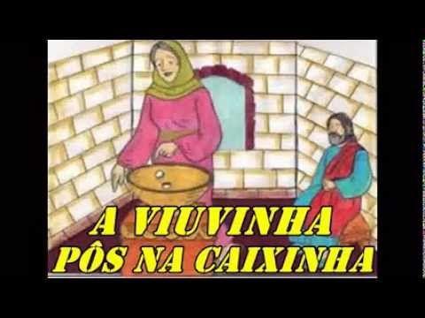 Musica A Oferta Da Viuvinha Aline Barros Playback Legendado