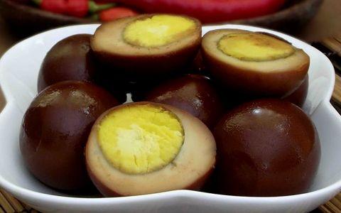 Resep Cara Membuat Telur Pindang Rumahan Yang Lezat Resep Makanan Pisang