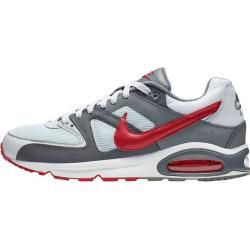 nike air max command herren grau