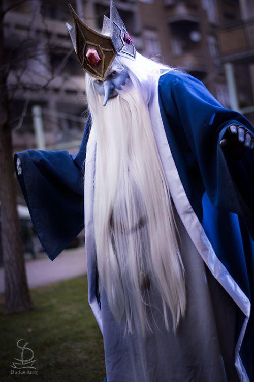 #cosplay #magic                                                                                                                            Más