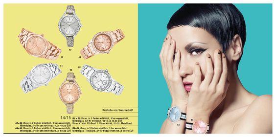 Neue Uhren von NOELANI - my piece of heaven. #Uhren #Watches #NOELANI #Schmuck #bling
