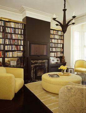 ideas de decoración: amarillo, la apuesta segura para iluminar y dar calor a la casa — idealista.com/news