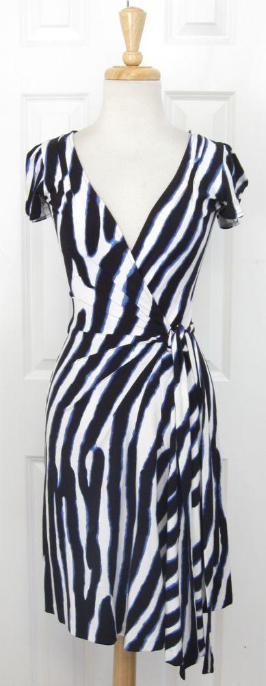 DVF Wrap Dress: