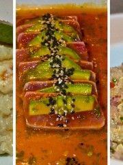 Kochen wie in Kolumbien, Rezepte, Kolumbien, Cartagena de Indias, Ceviche, Fisch