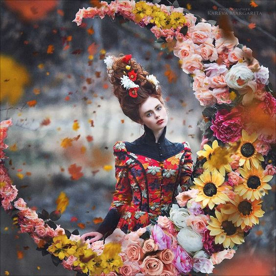 Leaf fall by Margarita Kareva on 500px