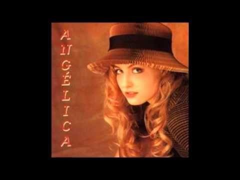 7° CD da Angélica - 1994 (Completo)