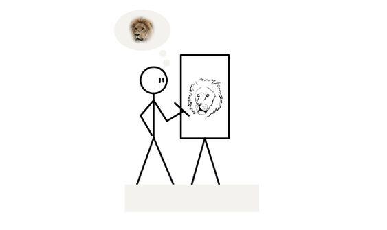 Học vẽ thành công